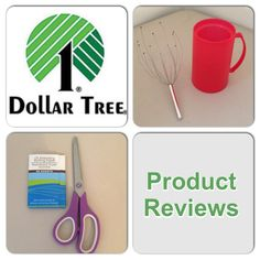 Dollar Tree Product Reviews!