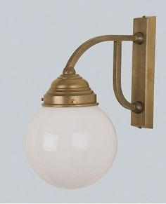A76-115opB Wall Sconce