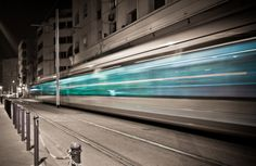 #Rabat #Tramway #Morocco #Closeup #Photography  Photo by Amine Fassi