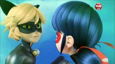 Miraculous: Ladybug & Cat Noir❣
