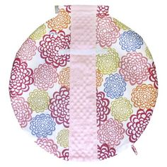 Itzy Ritzy Wrap And Roll - Bloom.