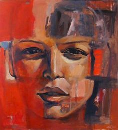 Alonso Pereira ~ Colombian Abstract painter