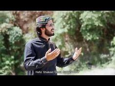 Reesan Nai Nabi Diyan New Punjabi Naat   Hafiz Shakeel Qadri   New Naat ...