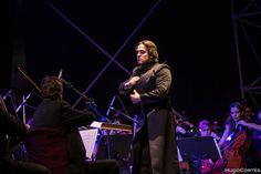 #Concierto de The Film Symphony Orchestra en el Málaga Auditorium Club (MAC) del Palacio de Ferias y Congresos de Málaga (FYCMA) celebrado el 8 de noviembre de 2014 | Foto: Hugo Cortés | #Musica #Malaga