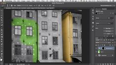 Tutorial Shows You Three Ways to Colorize a Black and White Image in Photoshop