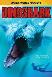 """One of the many notoriously bad movies churned out by Roger Corman, """"Dinoshark"""" is considerably entertaining and worth spending a lazy Sunday afternoon on."""