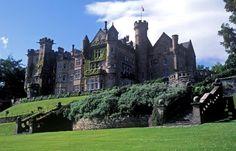 Skibo Castle-Scotland