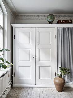 Bostadsrätt, Majorsgatan 5 A i Göteborg - Entrance Fastighetsmäkleri