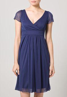 Vestito elegante - blu