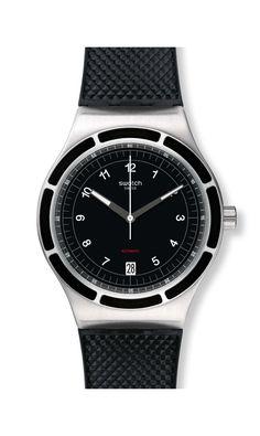SISTEM DARK [ Exclusive Online Pre-Release Watches ~ Relojes en Pre-lanzamiento Online Exclusivo ] Fall/Winter 2017 Irony Sistem51 -Sistem51 Irony Collection * Swatch ^* Watch