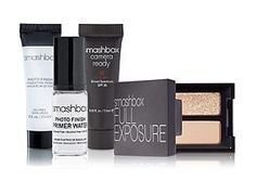 Ulta.com: FREE 4-pc Smashbox sampler with any $50 purchase + 20 more free pcs gift