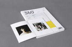 Design 360° Magazine No.56 - Designer's Music on Behance