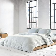 dfce9810f94 Calvin Klein Modern Cotton Pulse Bedding Collection Home - Bloomingdale's