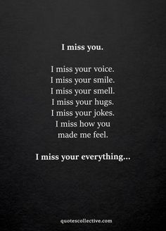 Quotes about Missing : Quotes Collective  #Quote Love Quotes #LifeQuotes Relationship Quotes andLe