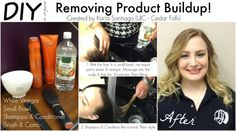 Looking for an easy way to clean up the product buildup on your scalp & in your hair? Try this quick tip from #LJIC – Cedar Falls Student, Karla S! www.facebook.com/lajamesinternational