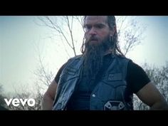 Zakk Wylde - In This River. This storm that's broken me, my only friend.