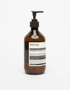 Aesop / Geranium Leaf Body Cleanser