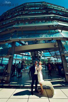Plener w Berlinie Wedding session in Berlin #Wedding #Session #plenerslubny #foto #Górajka gorajka.pl fotograf na ślub fotograf ślubny sesja ślubna ślub panna młoda pan młody górajkafotostudio #bride #love mazowieckie polska poland pologne