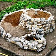 Hometalk :: As a urban gardener, I love ideas that help create more growing space,…