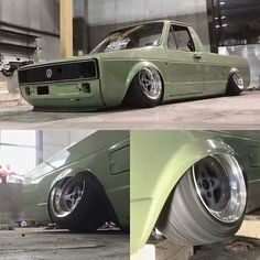Camber is stupid ! Other than that,looks good.