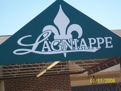 Awesome place to eat in Baker, LA
