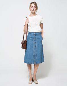 Jagger Skirt