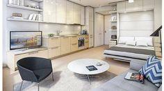 Janion - Luxury Sudio Suite w/Ocienviews