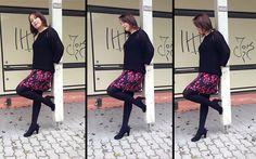 Zapata Rock Rosen Skirts, Fashion, Reach In Closet, Moda, Fashion Styles, Skirt, Fashion Illustrations, Gowns