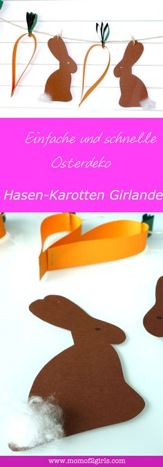 Gift Company XL Osterhase Osterdeko Holz Hase rosa sitzend Höhe 27 cm Modern