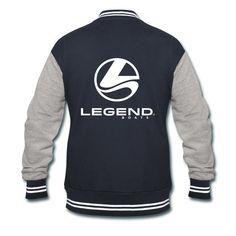 LEGEND 86 SWEATSHIRT Sweatshirt Jacket | Legend Boats Apparel