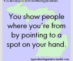 Ha yep! You're welcome NOLA friends;)