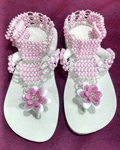 gladiadora rosa e branco linda