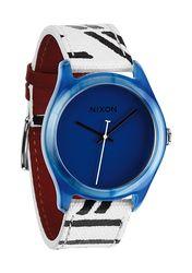 The Mod Acetate - Blue   Nixon