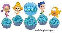 cumpleaños infantiles tematica buble gupies - Buscar con Google