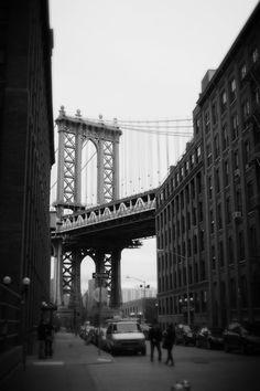 Dumbo Brooklyn New York City