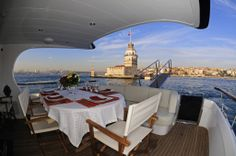 5 reasons to choose a licensed company for your Bosphorus cruise #Bosphorus #cruise #Istanbul #Turkey #incentive #travel #luxurytravel #yacht