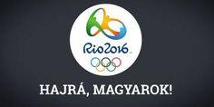 Rio 2016 - Egy új világ
