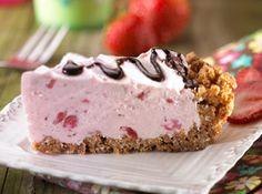 Martha Washington Pie Recipe | Kellogg's® Rice Krispies®