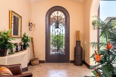 Beautiful homes in Arizona photographed by Sean Colon. Arched Front Door, Apache Junction, San Tan Valley, Queen Creek, Real Estate Photographer, Phoenix, Beautiful Homes, Arizona, Gold