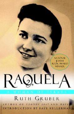Raquela.