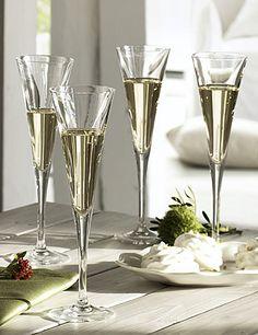 Villeroy & Boch Allegorie Champagne Flute
