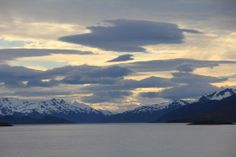 See glaciers and snowy mountains on a Stella Australis Patagonia Cruise: #travel #vacation #luxury Visit transatlantic.travel or contact Eileen Schlichting to learn more!