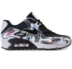 62c93a7bd9a Women s Nike Air Max 90 Marble Lifestyle Shoe