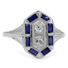 18K+White+Gold+The+Colby+Ring+from+Brilliant+Earth