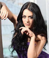 TV5MONDE - musique : Sofia Essaïdi