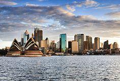 Kirribilli Sydney