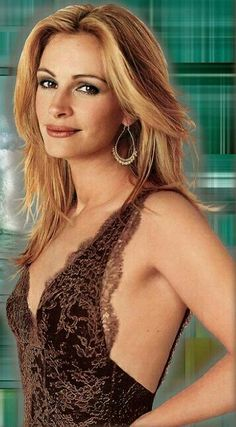 Julia Roberts! She is sooo Pretty! :)