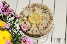Vynikajúca levanduľová raw torta, ktorú si zamilujete