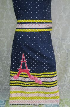 Romantic 'Eiffel Tower' theme Rida designed in combination with midnight blue background giving an illusion of the beautiful dark sky and stars. Pretty barbie pink hand made roses along with net lace and sunshine yellow panels add color and romance to this elite style.