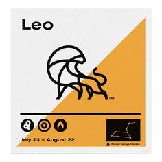 Zodiac™ - Leo / Michael George Haddad